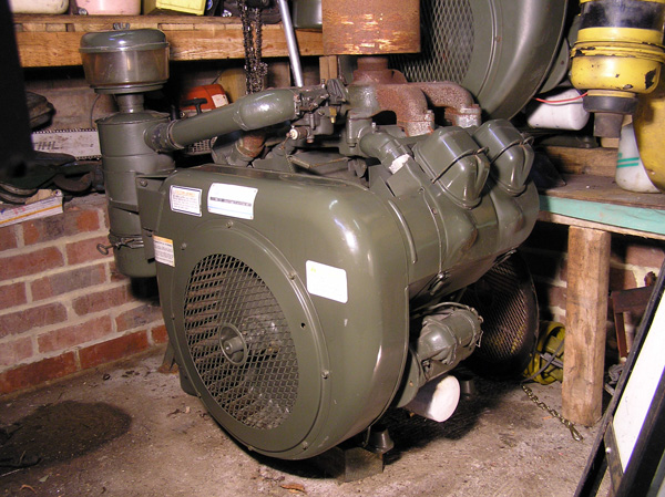 Find great deals on eBay for Wisconsin Engine in Outdoor Multi-Purpose Equipment Engines. Shop with confidence.