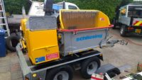 Arboricultural Machinery Sales Galloway Trees